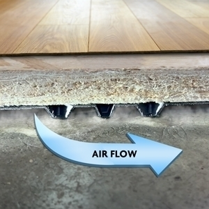 Air Gap - Small