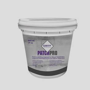 DRICORE PatchPro