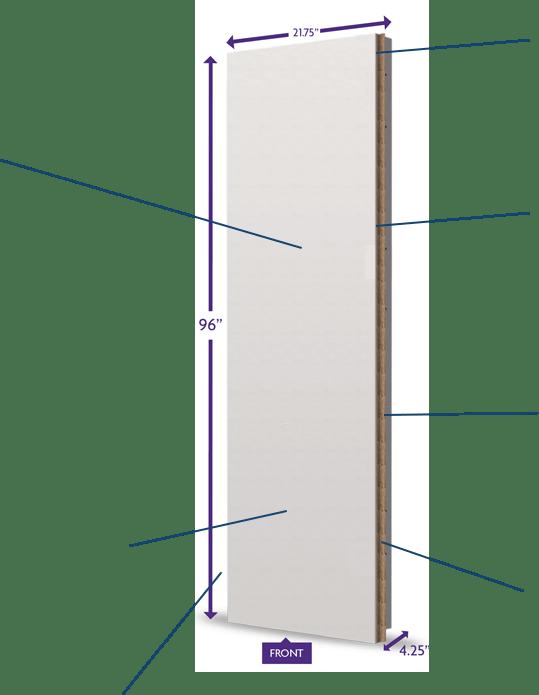 Dricore Smartwall Dricore